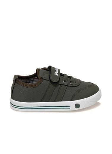 Polaris Sneakers Haki